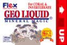 Geo Liquid Inverterbrate and Coral Formula