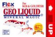 Geo Liquid Koi and Goldfish Formula