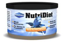 Nutri Diet Mealworms